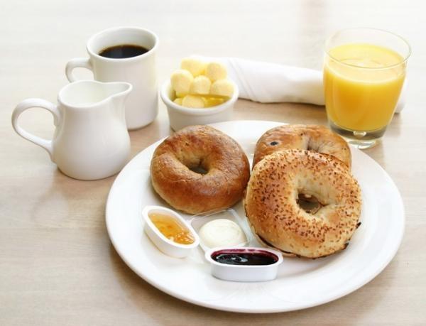 диетична закуска