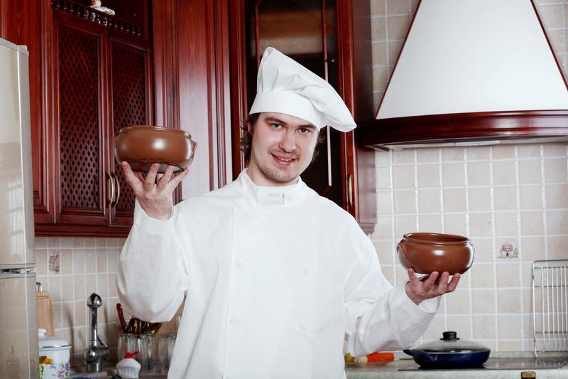 Приготвяне на диетични ястия