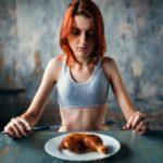 Хранене и хранителен режим при диагноза анорексия