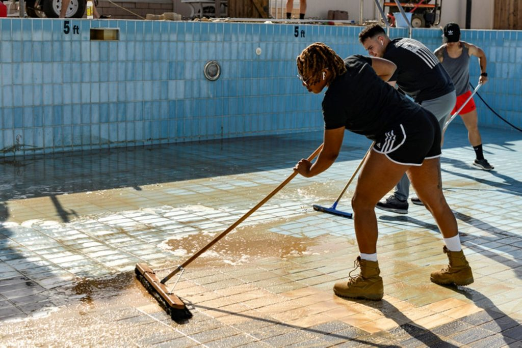 спорт с чистене1