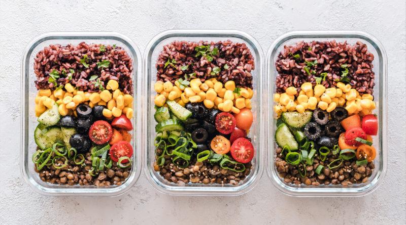 Как да спазвате хранителния режим без прегрешения